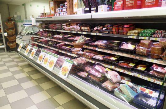 Svenskt – om man ska äta kött