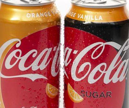 Have a Coke – och en sommardag?
