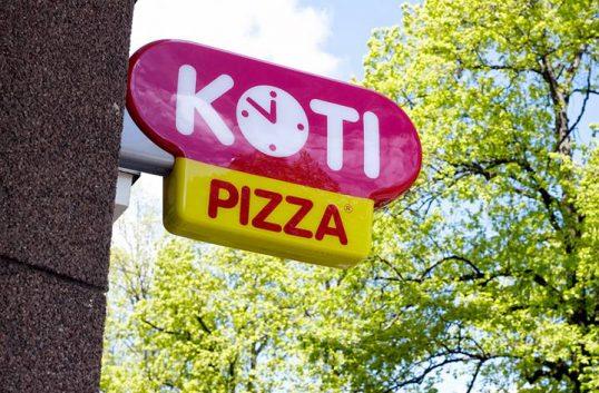 Norrmän vill köpa finsk pizza