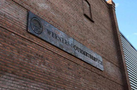 Orkla tar över Werners gourmetservice