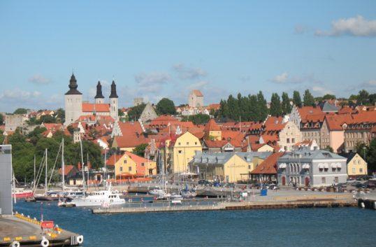 Visby och Oxelösund vinnarna