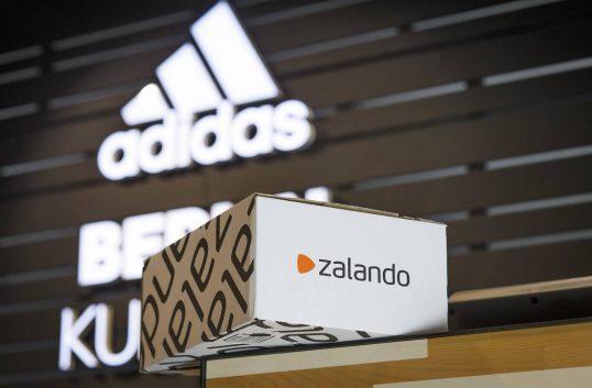 Zalando tror på lägre tillväxt