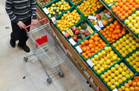 Coop vill fasa ut frukt efter EU-larm