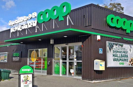 Klart för Coops köp av Netto