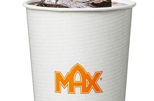 Nu försvinner plastsugrören hos Max