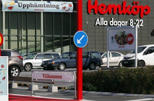 Hemköp öppnar fjärde i Malmö