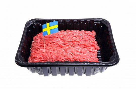 Starkt stöd för svenskt kött