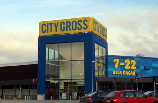 Virtuell köttmästare hos City Gross