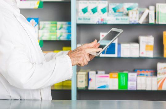 AI ska marknadsföra apoteket