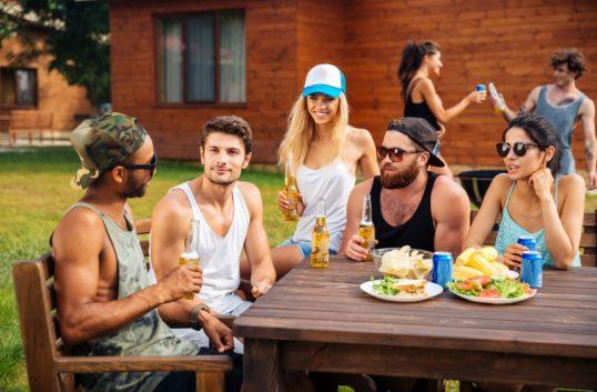 Alkoholfritt trend som fortsätter växa