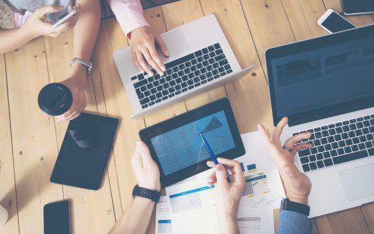 Global e-handel hotar jobben