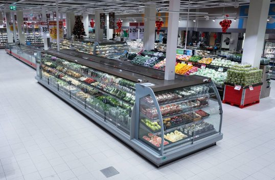 Ica öppnar i nybygge i Karlstad