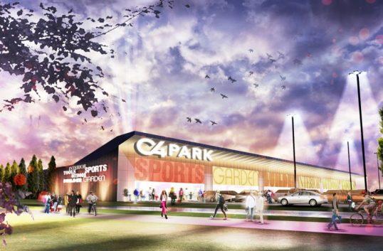 Över 70 butiker i Skånes nya