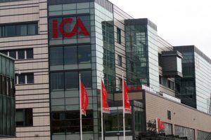 3,7 procent plus för Ica i juli
