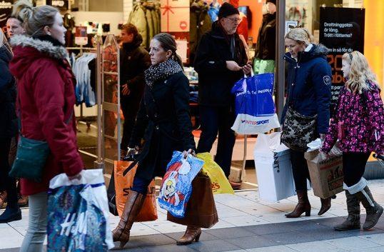 Postnord dyrare i julens e-handel