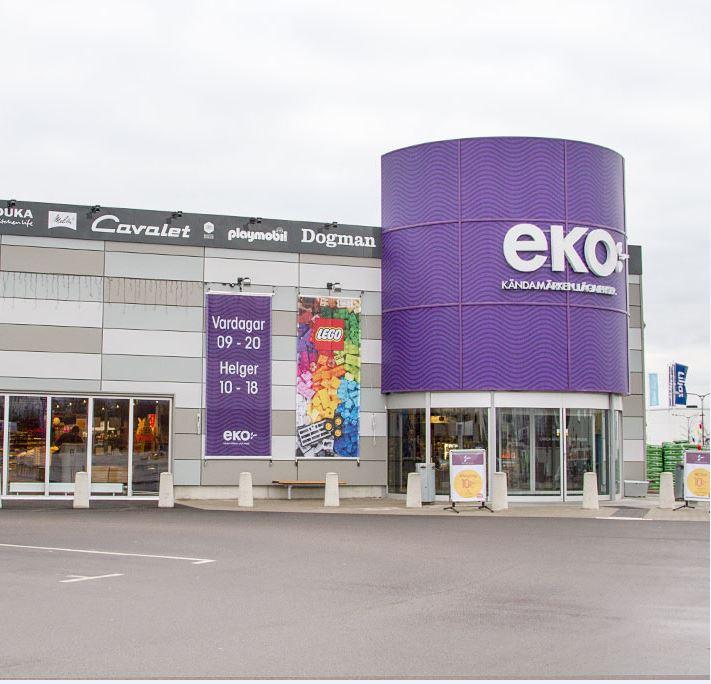 Sexleksaker Mall Of Scandinavia