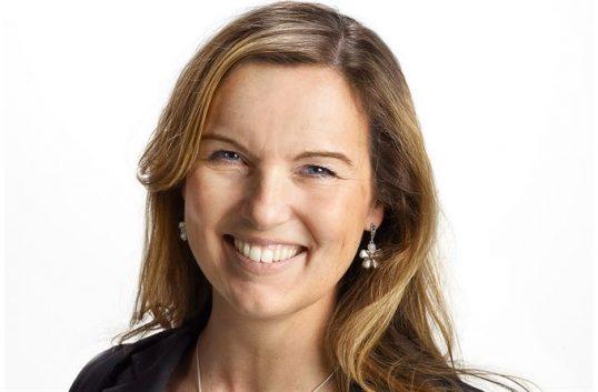 Catrin Folkesson ny direktör för Coops näthandel
