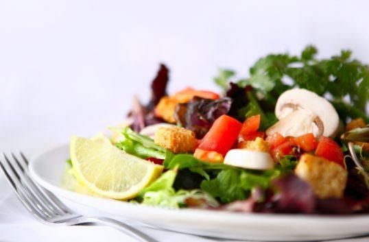 Matsvinnet ökar i Sverige