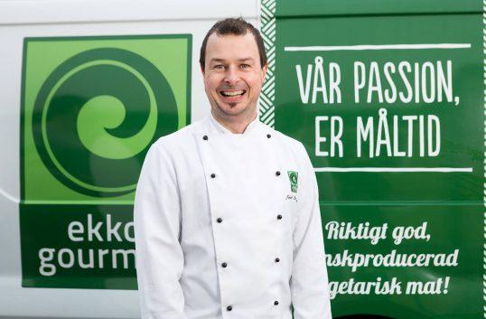 Midsona har köpt Ekko Gourmet