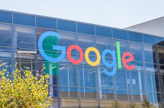 Google i topp – Oatly rookie