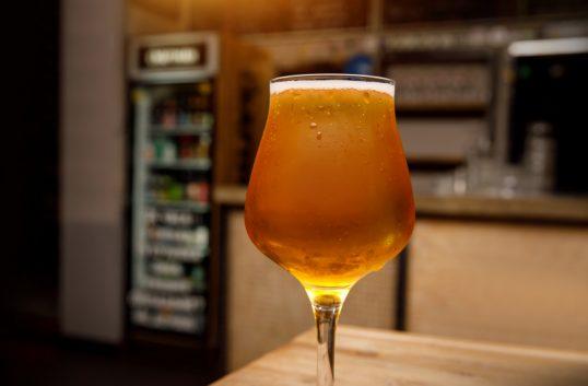 Nu är var tionde öl alkoholfri