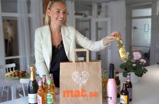 Mat.se öppnar Alternativbolaget