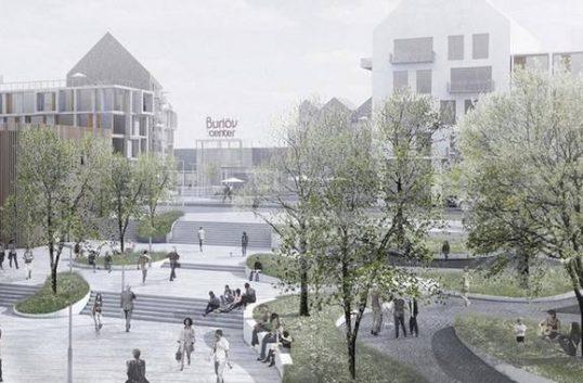 Nya (stora) planer i Burlöv