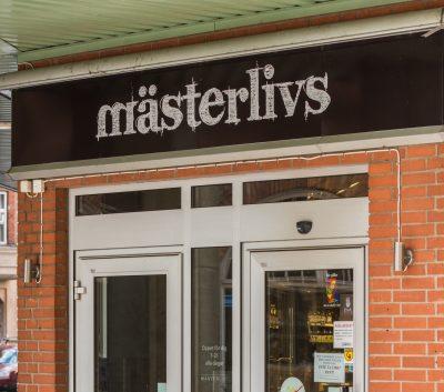 Fristående Malmö-butik till Ica