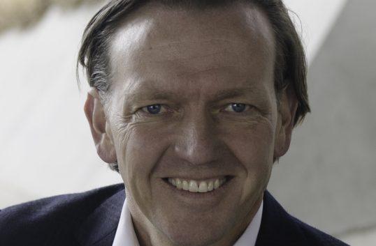 Magnus Carlsson blir ny VD för ÖoB