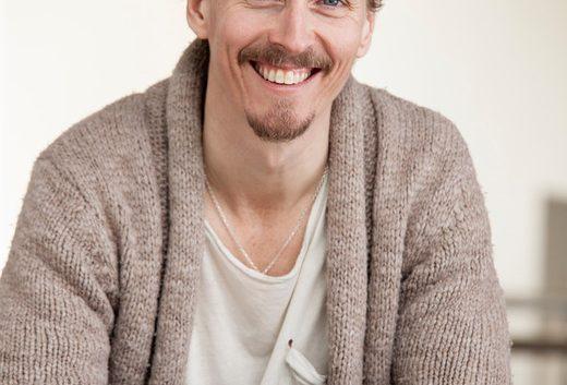 Paul Svensson hedersdoktor