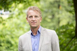 Jan Ehrensvärd ny i Lantmännens styrelse