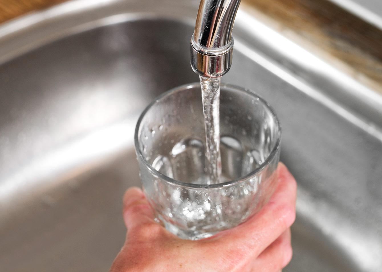 Så ska vattnet säkras