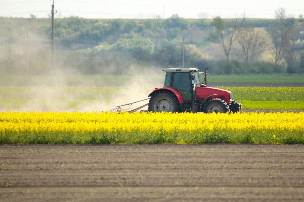 """""""Mångfalden behöver de små jordbruken"""""""