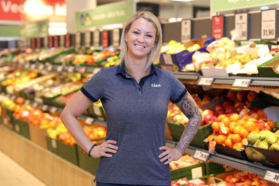 Lidl Sverige utsett till Top employer