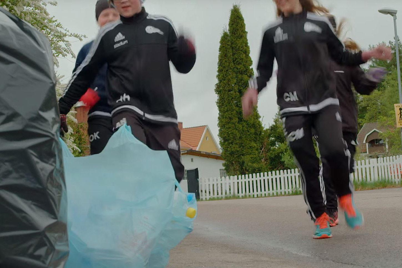 Pantameras miljötävling Föreningskampen har genomfört för åttonde året och nu genererar satsningen över 16 miljoner till Sveriges föreningsliv.