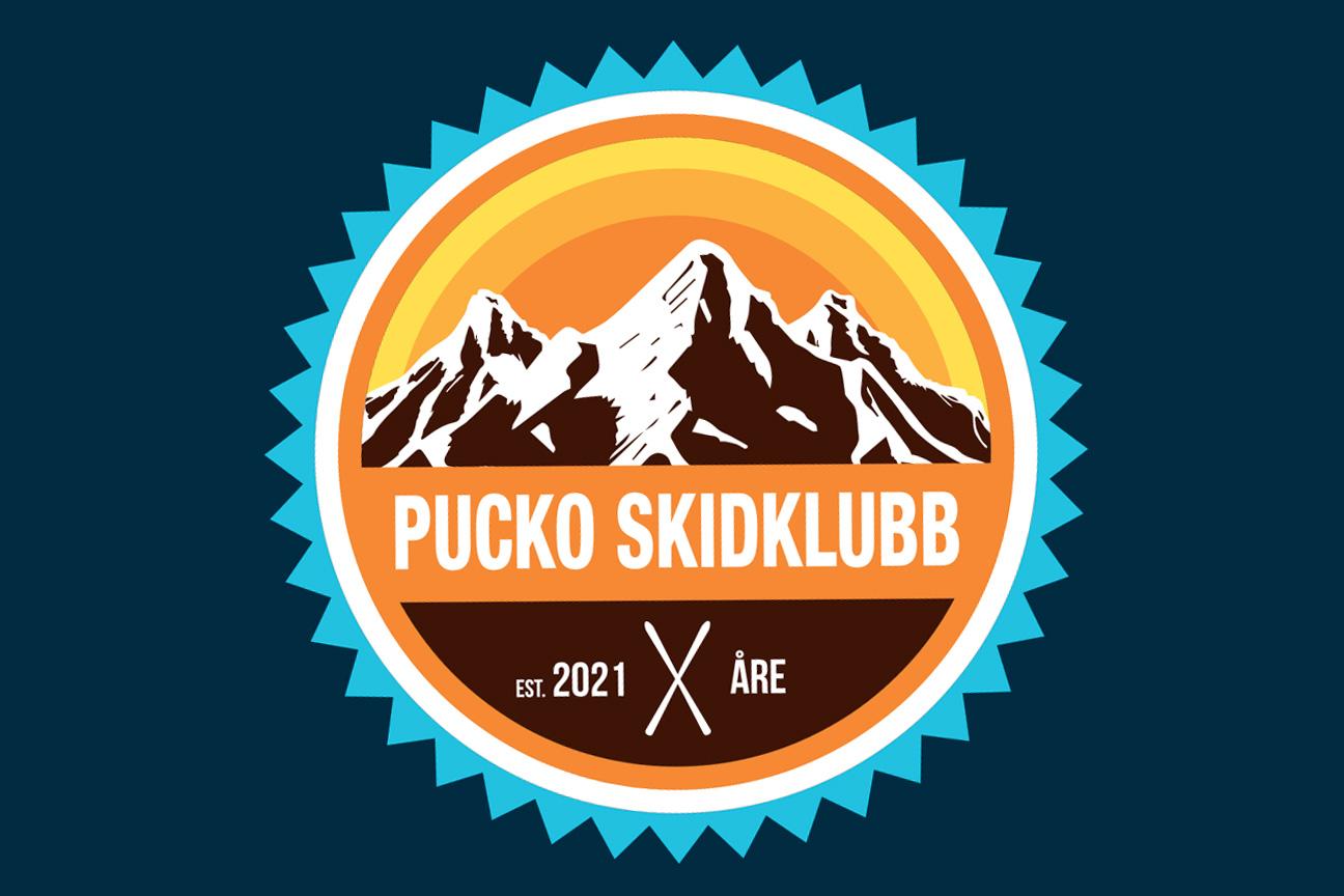 Arla startar Pucko skidklubb i februari