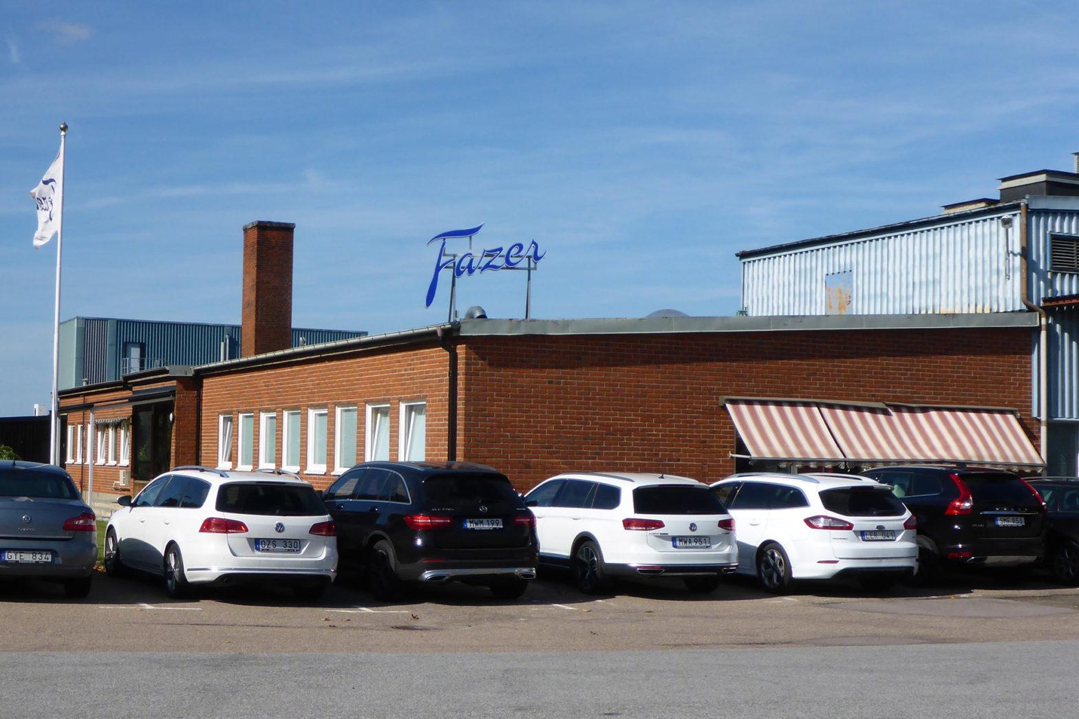 Fazer stänger bageri – 69 anställda avskedas