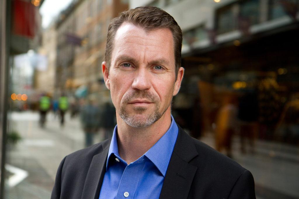 Flest butiksbrott i Stockholm och Kalmar
