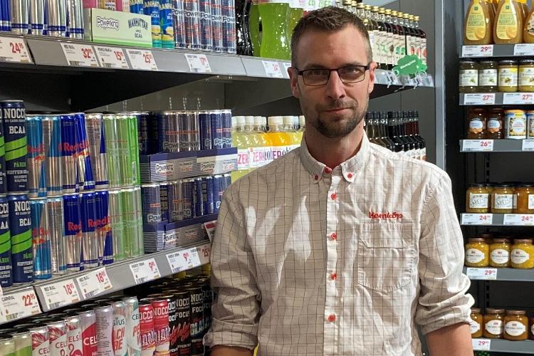 Hemköp öppnar ny butik i Göteborg