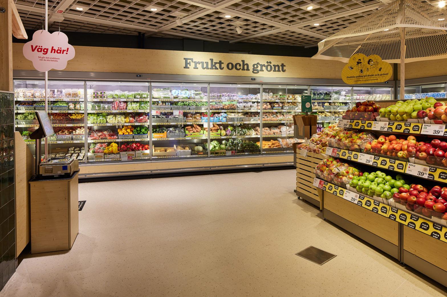 Framgång för Hemköp – nu minskar matsvinnet