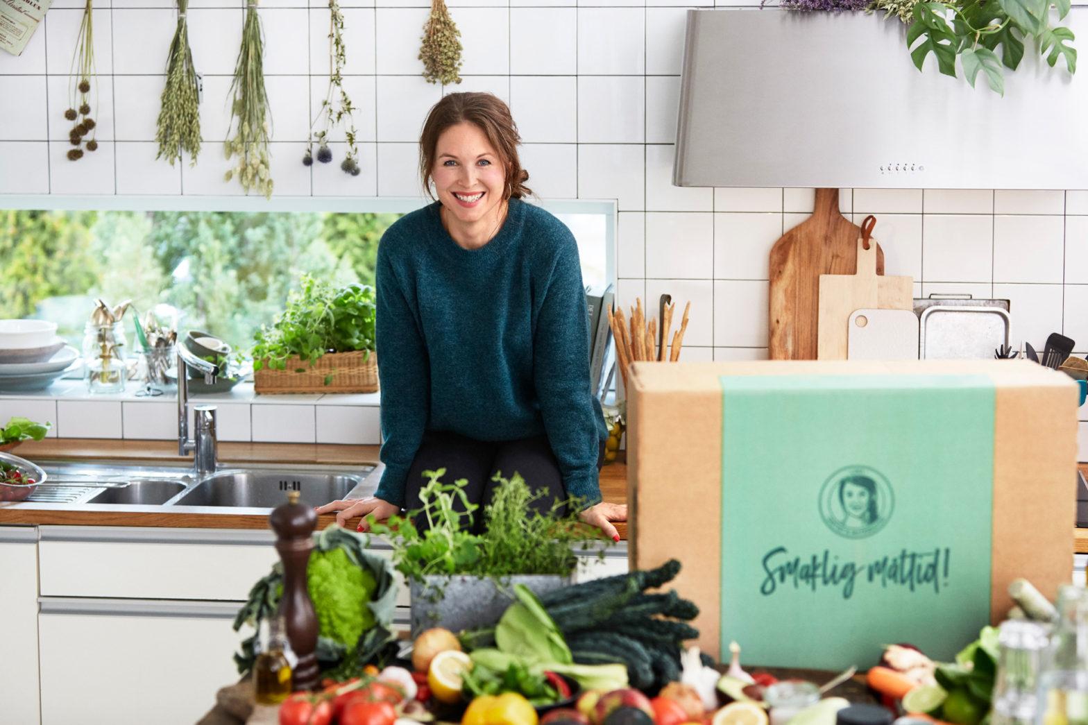 Linas öppnar matbutik för ett bredare utbud
