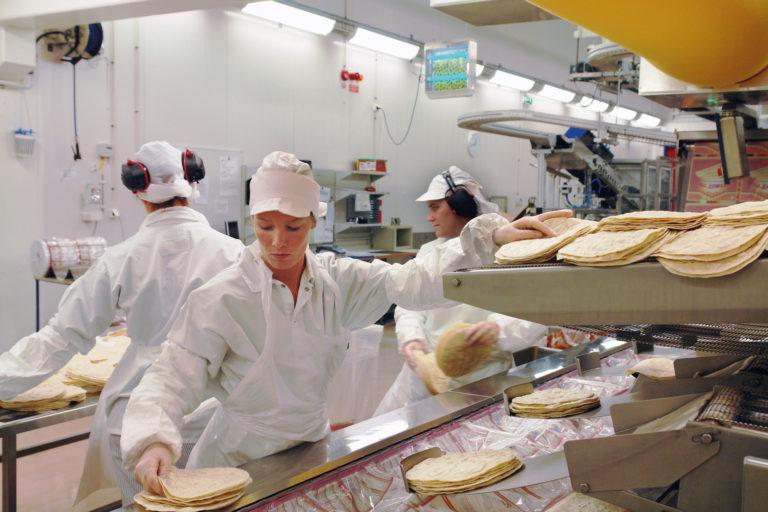 Pauligs fabriker blir koldioxidneutrala 2023