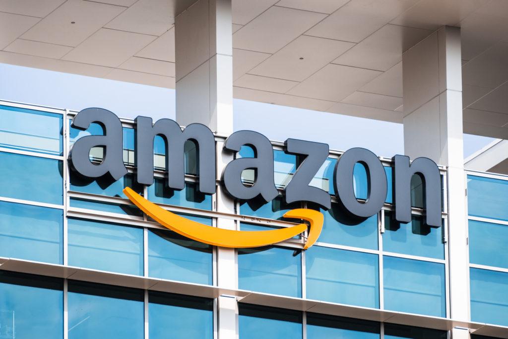 Rejält mycket plus för svenska Amazon 2020