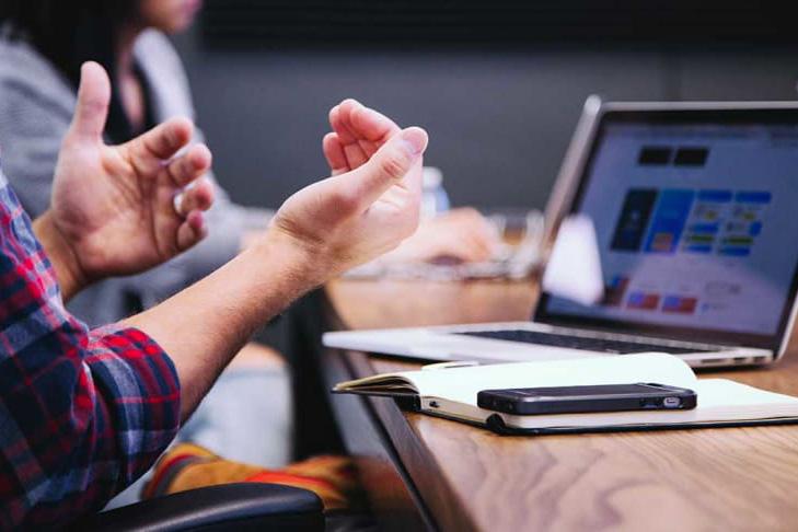Fortsatt trendigt att unga startar företag