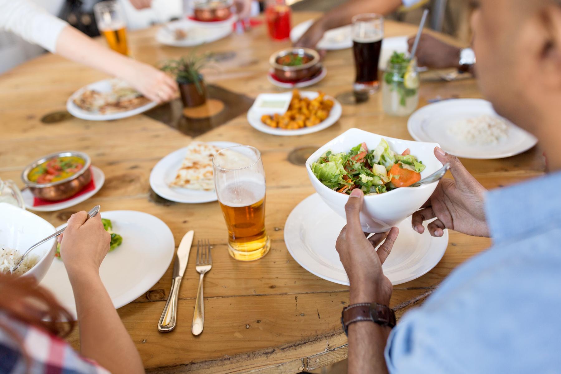 Minskad konsumtion under Ramadan i år