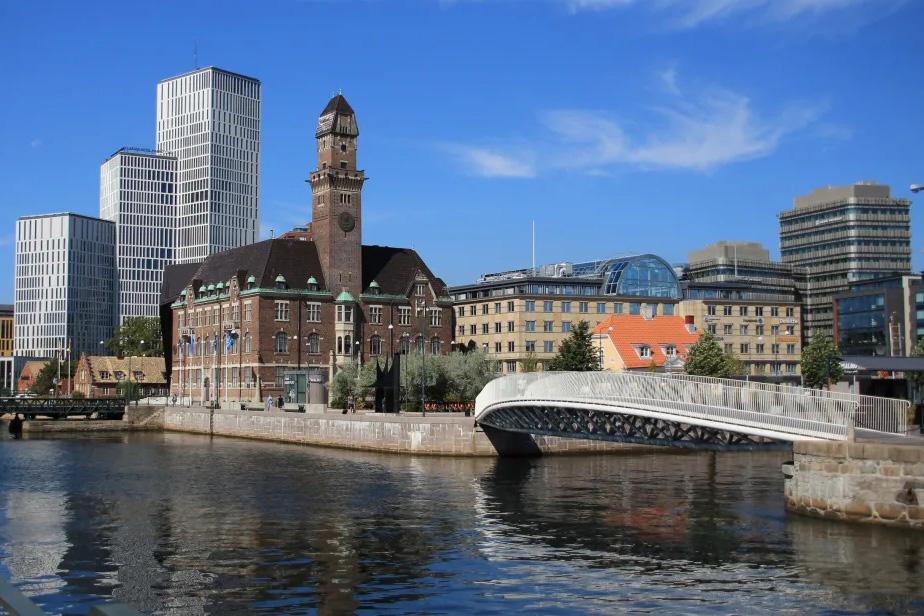 Stor julmarknad ska avsluta året i Malmö