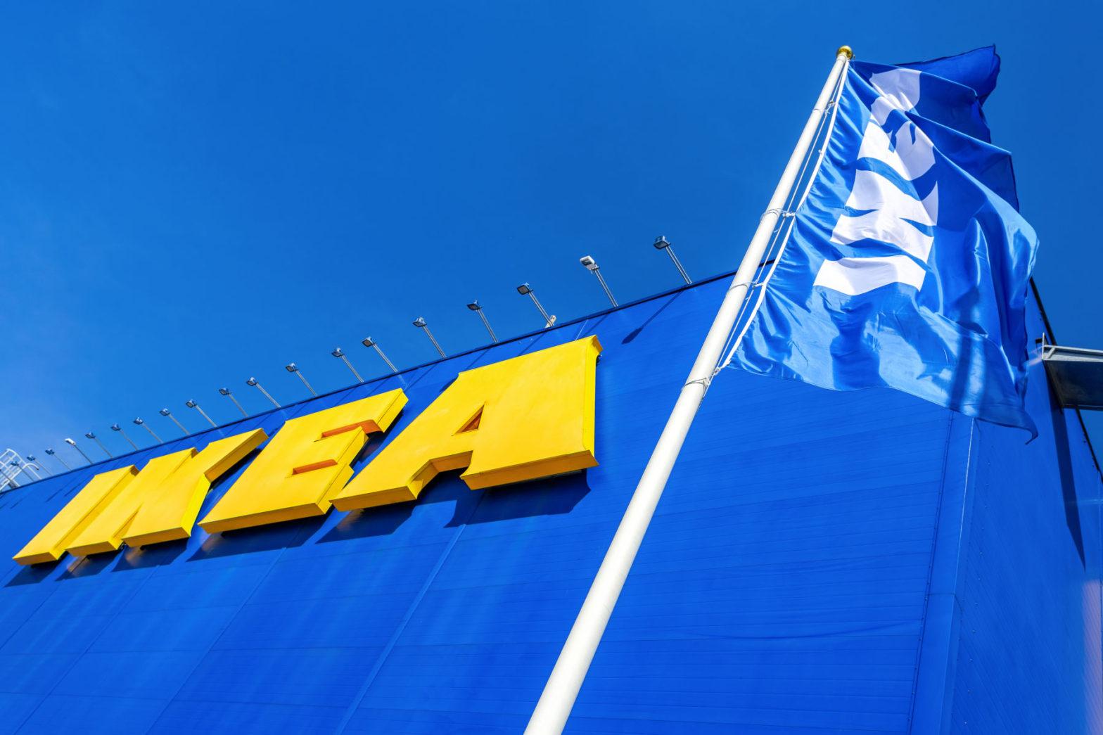 Ikea och Rockefeller går ihop för klimatet