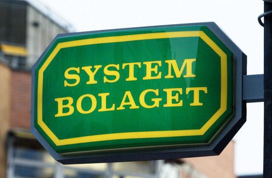 Systembolaget i topp som innovativt företag