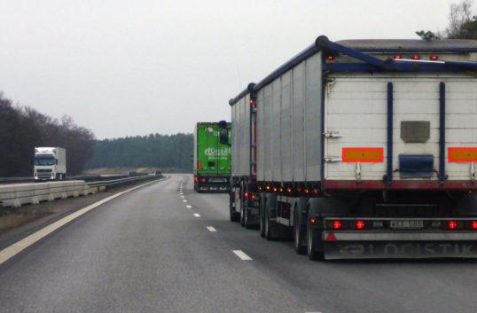 """""""Svårt ställa krav på fossilfri transport"""""""