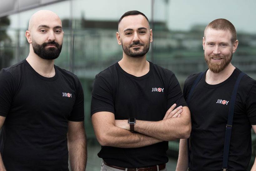 Jiroy vill samla alla bolags e-handelsrea